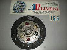 D641S DISCO FRIZIONE (CLUTH DISC) RENAULT R11 R19 R21 LOGAN SANDERO CARISMA