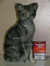 +# A005511_05 Goebel Archiv Muster Cortendorf Katze Cat aufrecht sitzend 3888