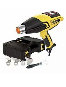 Wagner Spraytech 503087 Furno 550 Heat Gun Yellow New! Sealed! 🔥🔥