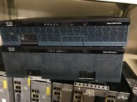 CISCO 3945-CHASSIS V02 ROUTER