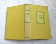 Madame Bovary von Gustave Flaubert (1960)