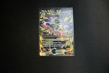 M Tyranitar-EX - 92/98 - Full Art Ultra Rare NM Pokemon XY Ancient Origins
