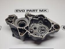 YAMAHA YZ 125 RADIATOR CRANK CASE ENGINE CASE RIGHT 1983-1984 *11* EVO PART