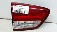 Kia Carens 2013 To 2016 Rear Tailgate Fog Inner Light LH Passenger N/S+WARRANTY