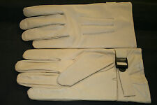 WW2 US PARATROOPER LEATHER GLOVES-REPO