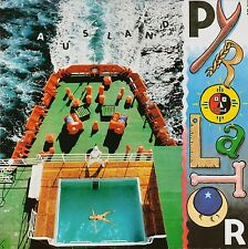 PYROLATOR - AUSLAND  VINYL LP NEU