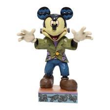 Disney Traditions Halloween Mickey Figurine 6007077