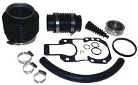 Transom Repair Kit for Mercruiser Alpha One Gen 2 with Gimbal Bearing