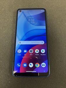 Motorola Moto G Power (2021) - 32GB - Glowing Blue (Unlocked) (Single SIM)