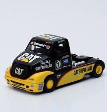 Norscot 55089 CAT Peterbilt Racing Truck Caterpillar, 1:50, S003