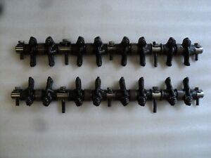 MOPAR ISKY 440 ADJUSTABLE ROCKER ARMS CUDA,CHALLENGER,CHARGER,ROAD RUNNER,DART