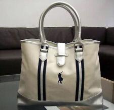 Brand New Ralph Lauren Polo Parfums Shopper Tote Bag