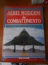 Aerei moderni da combattimento - Christopher Chant - Fratelli Melita