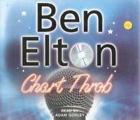 Ben Elton - Chart Throb (3xCD A/Book 2007)