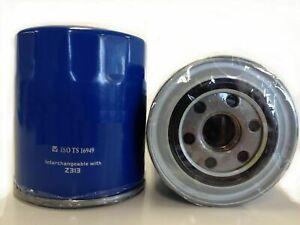 Oil Filter Suits Z313 Mitsubishi Triton 2.5L TD ML MN Turbo Diesel 4D56 2008-on