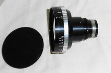 28MM F3.5 ANGENIEUX RETROFOCUS TYPE R11 LENS HEAD ARRI RED