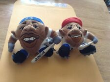 Silly Slammers Ken Griffey Jr. And Sammy Sosa. With Original Tags And Still Work