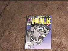 INCREDIBLE HULK # 354  COMIC BOOK VF/NM MARVEL