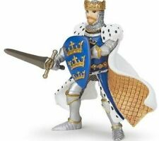 BLUE KING ARTHUR 39953 ~ NEW for 2020 ~ FREE SHIP/USA w/ $25.+ Papo Products