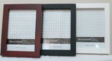 Rectangle Freestanding Photo Frames