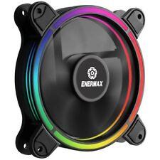 Enermax Lüfter 120x120mm T.B. RGB 3 Fan Pack beleuchtet+FB