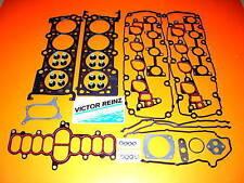 1997-2000 FITS FORD TRUCK, F150, F250  4.6  VICTOR REINZ HEAD GASKET SET