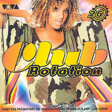 VARIOUS ARTISTS - VIVA CLUB ROTATION, VOL. 26 NEW CD