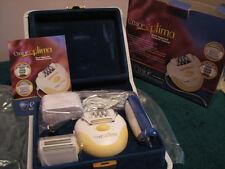 Emjoi Optima AP-99 36 disc Epilator & Shaver Body Leg Hair Remover + FREE Gift