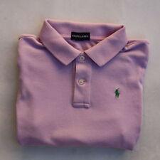 Ralph Lauren Girls' Polo Neck T-Shirts & Tops (2-16 Years)