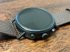 Skagen Falster 2 SKT5100 Smartwatch Stainless Steel Touchscreen