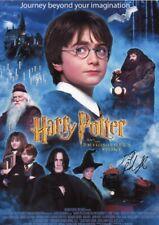 Daniel Radcliffe Autograph - Harry Potter - Signed 10x8 Photo 2 - AFTAL