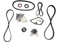 Timing Belt Water Pump Kit Fits: Accent Tensioners, Seals, Belts (Fits Hyundai)