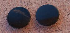 Nikon PB-6 Bellows Focusing Attachment Rail Caps PB-6E PG-2 Cover PB6