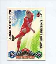 Match Attax 2010/11 Bundesliga Limitierte Auflage LA7 Matuschyk siehe scann #59