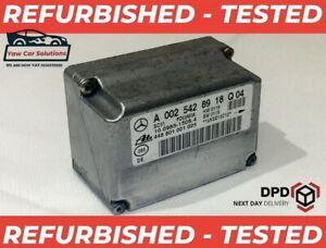 Mercedes C Class Yaw Rate Esp Sensor A0025428918Q04 - 0025428918