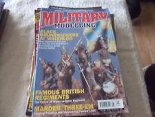 Militare modello MAGAZINE MAGGIO 2003 VOL 33 NO 5