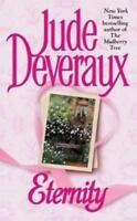 Eternity by Deveraux, Jude