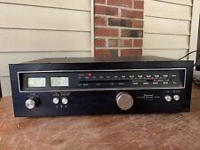 Vintage Sansui TU-3900 AM/FM Stereo Tuner (1976-77) TESTED WORKS
