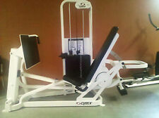 Cybex Seated Leg Press