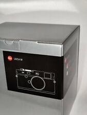 Leica M (Typ 240) Digital Camera (Body Only)