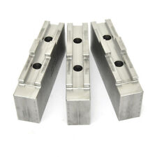 Anti-Backlash Ring Set For Boring Out Soft Jaws Lathe Chuck Small Stack