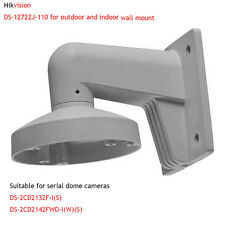 Hikvision DS-1272ZJ-110 Wall Mount for Dome Camera DS-2CD2132F-IS serial cameras
