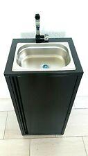 Mobiles Handwaschbecken  Spülbecken Imbissstand Wochenmarkt  NEU 2