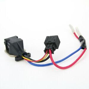 AC Blower Heater Fan Resistor Regulator 9140010099 for Mercedes Benz W140 E'