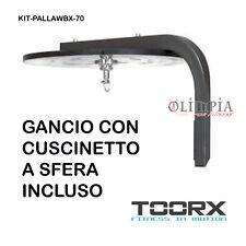 Toorx - KIT Supporto PALLA VELOCE PERA A MURO o per TORRETTA POWER TOWER WBX-70