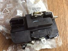 Genuine Peugeot 406 Partner Front Right Door Lock Locking Mechanism 9136P7 new