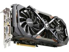 GIGABYTE AORUS GeForce GTX 1080 Ti, GV-N108TAORUS-11GD, 11GB DX12 Graphics Card