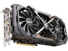 GIGABYTE AORUS GeForce GTX 1080 Ti, GV-N108TAORUS-11GD, 11GB DX12 Graphics Card