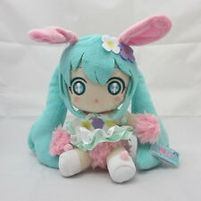 Hatsune Miku Plush Doll Spring Ver.A anime Vocaloid TAITO