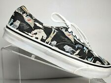 Vans Star Wars Darkside Hoth Rare SK8 Lo Pro Lace Up Off The Wall Classic Mens 8